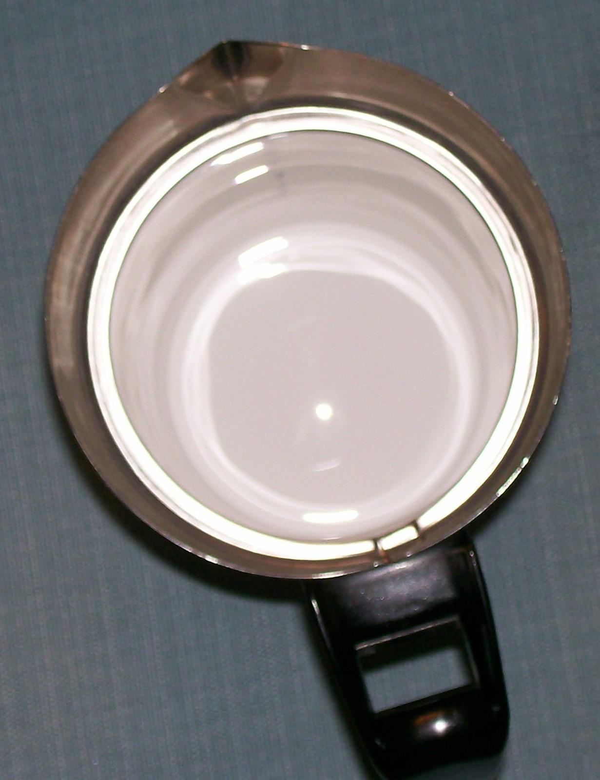 Corning Ware BLUE CORNFLOWER Electric Coffee Pot/Percolator 6 cup P-6-EP VGVC  image 8