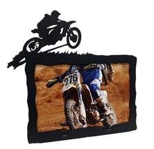 Motocross 4x6 Horizontal Landscape Picture Frame - $24.87