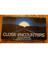 Close Encounters of the Third Kind COMPLETE Sci-Fi 1978 Collectible BOAR... - $19.75
