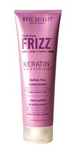 Marc Anthony Bye Bye Frizz Keratin Smoothing Sulfate-Free Conditioner, 8.4 Ounce