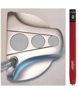 """Classique Neuf 31 """" pour Homme Tx-03 Putter Lamkin Rouge Club Golf Taylor - $96.43"""