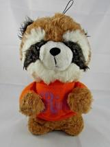 "Hasbro Softies Rick Shirt Tales Plush Hallmark 1980 11"" Stuffed Animal - $6.45"