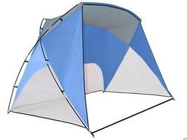 Caravan Global Sport Shelter Beach Shade - Blue - $59.40