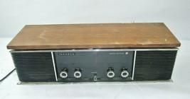 Vintage Panasonic RE-7300 FM-AM-FM Stereo Multiplex Receiver - Tested! - $74.99