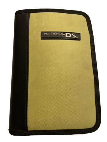 Primary image for Official Nintendo DS Carrying Case Used Condition