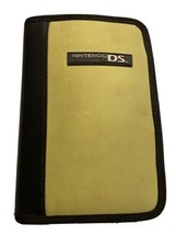 Official Nintendo DS Carrying Case Used Condition - $8.81