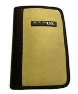 Official Nintendo DS Carrying Case Used Condition - $8.90