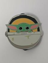 The Child Mandalorian Baby Yoda In Pod Disney Pin Trading - $12.86