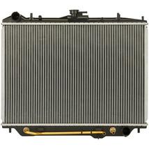 RADIATOR IZ3010106 FOR 98-04 ISUZU RODEO 98-00 AMIGO 98-02 HONDA PASSPORT V6 3.2 image 2