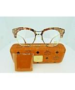 MCM 2106 (663) Marble Pink / Gold  52 x 18 140 mm Eyeglasses Frames Eyewear - $89.05