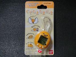 Tamagotchi Gudetama Egg Ver. 2017 SANRIO Kawaii Japan - $24.03