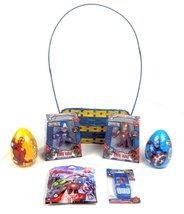Iron Man Action Figure Avengers Civil War Activity 7pc Bundle Gift Set - $74.95