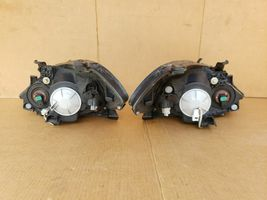 07-08 Toyota Solara HID Xenon Headlight Lamp Matching Set Pair L&R - POLISHED image 9
