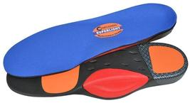 10 Seconds Super Light Support Cushioning Performance Insoles - $23.95