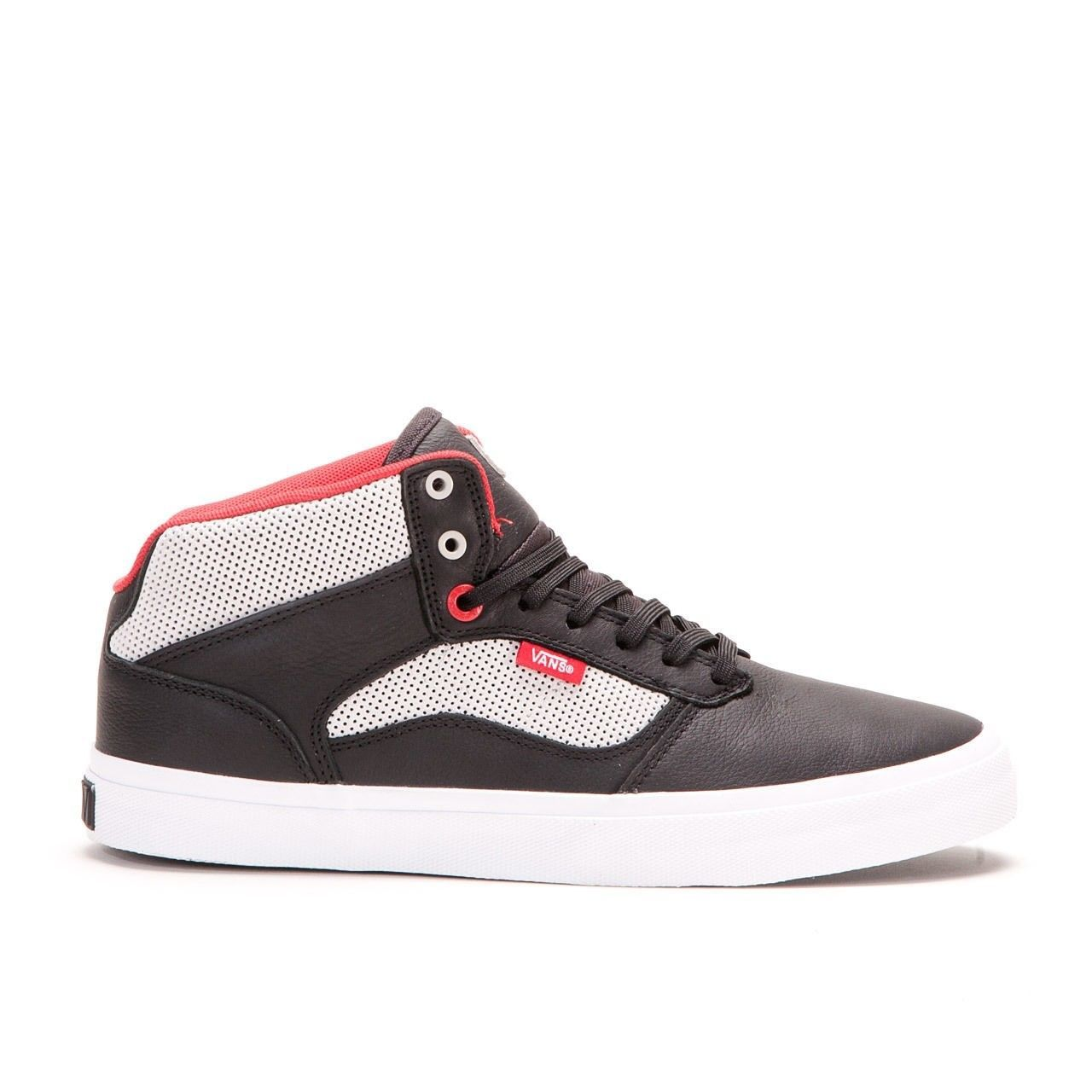 Vans Bedford (LS) Black/Moon OTW Skate Shoes MEN'S 6.5 WOMEN'S 8