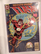 #99 The Flash 1995 DC Comics A965 - $3.99