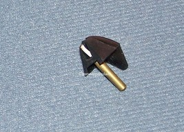 RECORD PLAYER NEEDLE STYLUS ROOSTER for PICKERING U-380 U-38 V-Guard 603-D7T image 1