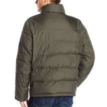 Tommy Hilfiger Men's Premium Insulated Classic Puffer Nylon Jacket Olive Green image 2