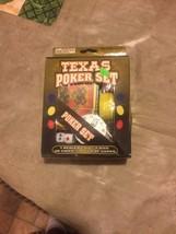 Travel Poker Set-value Pack - $9.90