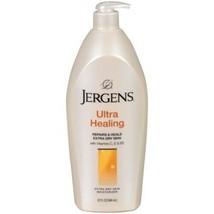 Jergens Ultra Healing Extra Dry Skin Moisturizer 32 fl. oz - $19.56