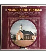 Bob Allen - más Cerca de la Cruz Vinilo LP Diplomat Records Ds 2357 - $24.52
