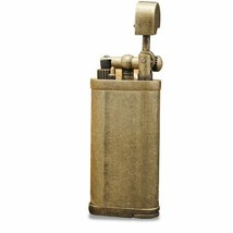 Luxury Vintage Butane Gas Pipe Lighter Collectable Cigar Torch Lighters - $26.99