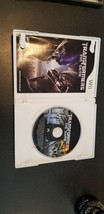 TRANSFORMERS THE GAME - Wii - COMPLETE W MANUAL image 2