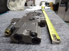 Rexroth Sectional Valve 6Y13G4, 048121C image 5