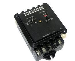 General Electric GFM-353 Ground Fault Relay GFM353 - $300.00
