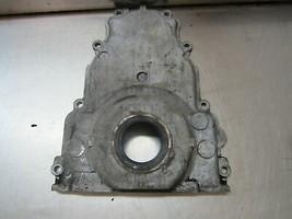 69I020 Engine Timing Cover 2005 Cadillac Escalade 6.0 12556623 - $35.00