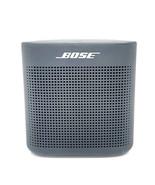 Bose Bluetooth Speaker Soundlink color ii - £57.24 GBP