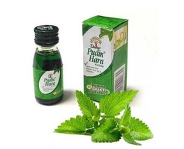 30 ml Dabur Pudin Hara Active Quick Relief from Stomach ache,Gas & Indigestion  - $6.39