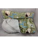 Football Baby Blanket SL Home Fashions, Inc. - $31.68