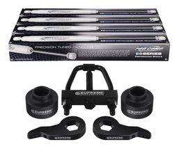"For 00-06 GMC Yukon 3"" + 3"" Full Lift Kit w/ Shocks + Tool - $458.95"