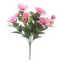 Petunia Bush by OakRidge™ Outdoor-Pink - $11.49