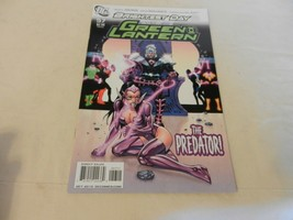 Brightest Day Green Lantern The Predator! DC Comics #57 October 2010 - $7.42
