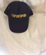 Las Vegas Police Snap Back Cap - $5.93