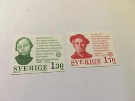 Sweden Europa mnh 1980     stamps - $1.00