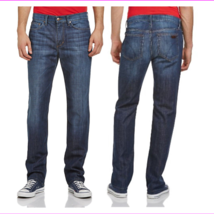 Joe's Men's Zip Fly With Button Closure Five-Pocket Style Jeans - $29.41