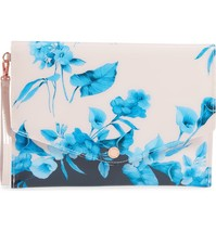 Ted Baker London Fantasia Envelope Clutch - £68.50 GBP