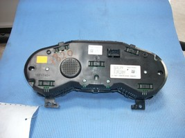 2012 FORD FOCUS SPEEDOMETER HEAD CLUSTER 14K CM5T10849RL