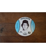 1977 Pepsi-Cola Collection Baseball Stars Don Sutton-Los Angeles Dodgers - $5.99