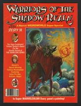 MARVEL COMICS SUPER SPECIAL Vol. 1 #12 - 1979, VF CONDITION, SHADOW REALM - $6.93