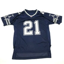 VINTAGE Reebok Julius Jones Dallas Cowboys Football Jersey Men's Size Sm... - $22.91