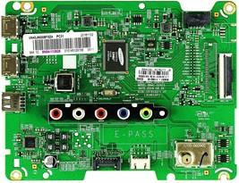 Samsung BN94-11382B Main Board for UN43J5000BFXZA (Version AA02) - $22.78