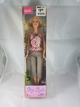 Mattel 2003 #G6093 City Style Barbie floral top and capris NRFB - $15.88