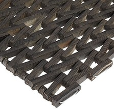 Durable Durite Recycled Tire-Link Outdoor Entrance Mat, Herringbone Weav... - $27.14