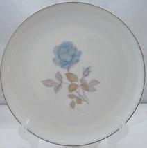 Sango Alice Blue Porcelain Salad Plate - $12.86