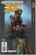 Ultimate X-Men Comic Book #36 Marvel Comics 2003 VERY FINE- NEW UNREAD - $1.99