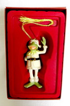 Lenox The Muppets Santa Kermit Style #6412084 2006 NIB - $35.00